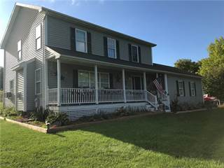 Single Family for sale in 4454 Federal Road, Livonia, NY, 14487