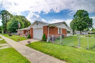 Single Family for sale in 309 Maple Street, Carrollton, IL, 62016
