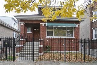 Single Family for sale in 4642 W. Schubert Avenue, Chicago, IL, 60639