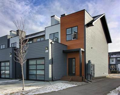 Residential Property for sale in 51 Aquitania Circle W 5, Lethbridge, Alberta, T1J 5M5