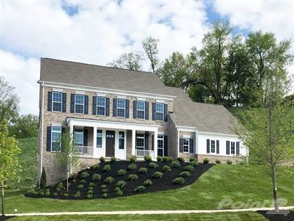 Singlefamily for sale in 686 Country Club Drive, Greater Castle Shannon, PA, 15226