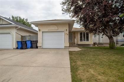 Residential Property for sale in 178 Heritage Crescent W, Lethbridge, Alberta, T1K 7A7