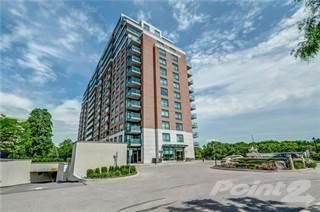 Condo for sale in 1403 Royal York Road, Toronto, Ontario, M9P0A1