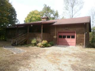 Residential for sale in 1057 Gibson Road, Bryson City, NC, 28713