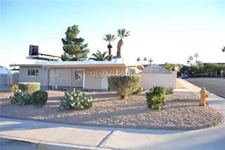 Single Family for sale in 1516 SAN PEDRO Avenue, Las Vegas, NV, 89104