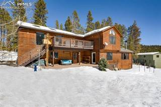 Single Family for sale in 10898 Norton Avenue, Conifer, CO, 80433