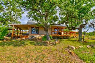 Single Family for sale in 131 Horse Mountain Trail, Llano, TX, 78643