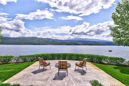 Single Family for sale in 8596 Squilax Anglemont Road,, Thompson - Okanagan, British Columbia