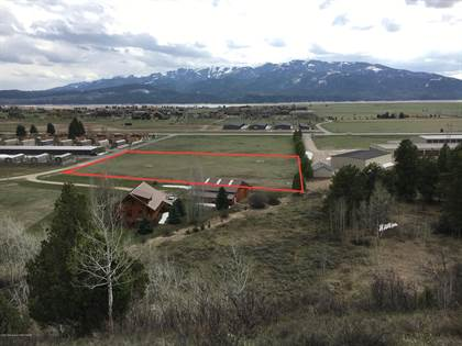 Lots And Land for sale in Lot 96 ELKHORN DR, Alpine, WY, 83128