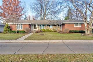 Single Family for sale in 622 FAIRFORD Road, Grosse Pointe Woods, MI, 48236