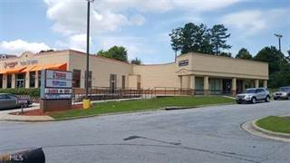 Residential Property for rent in 3935 Lawrenceville Highway NW Suite C, Lilburn, GA, 30047