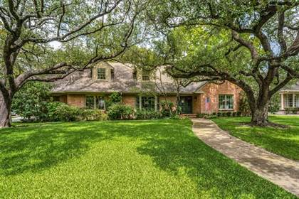 Residential Property for sale in 3724 Villanova Street, University Park, TX, 75225
