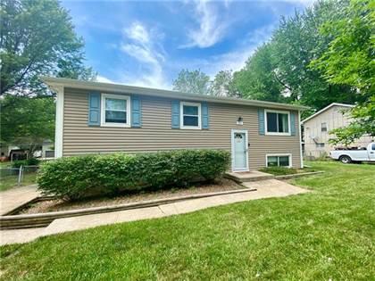Residential Property for sale in 517 NE 3rd Street, Blue Springs, MO, 64014