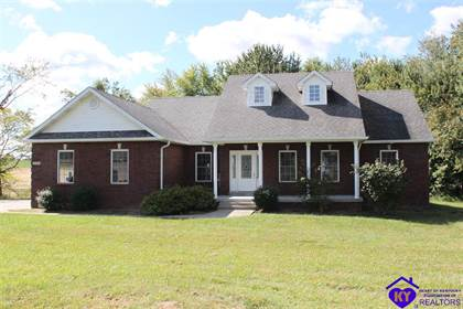 Residential Property for sale in 6729 S Wilson Road, Radcliff, KY, 40160