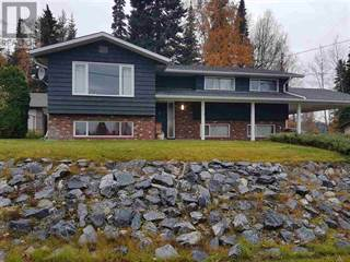Single Family for sale in 3013 OAKRIDGE CRESCENT, Prince George, British Columbia, V2K3Y2