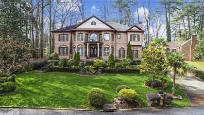 Residential Property for sale in 2252 Echo Trail, Atlanta, GA, 30345