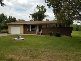 Single Family for sale in 1318 Charles Street, Humboldt, KS, 66748
