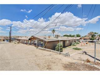 Multi-family Home for sale in 204 Woodham Avenue, Barstow, CA, 92311