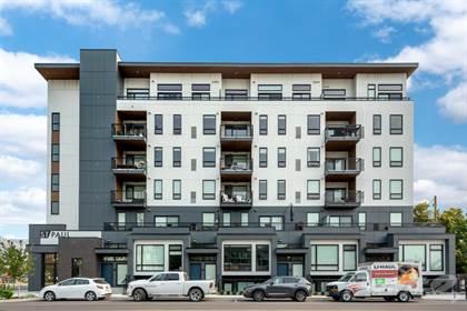 Condominium for sale in #510 1215 St Paul Street, Kelowna, British Columbia, V1Y 2C7