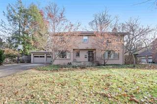 Single Family for sale in 2718 S Twyckenham Street, South Bend, IN, 46614