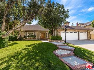 Single Family for sale in 18124 GUILDFORD Lane, Los Angeles, CA, 91326