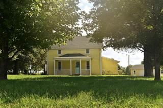 Single Family for sale in 827 W 670th Ave, Walnut, KS, 66780