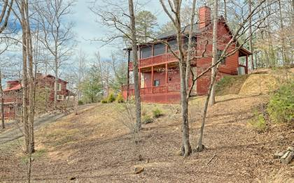 Residential Property for sale in 2553 RUSTIC RIDGE TRAIL, Young Harris, GA, 30582