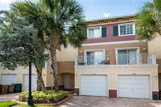 Townhouse for sale in 4637 SW 75th Way, Davie, FL, 33328