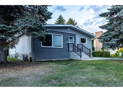 Single Family for sale in 12412 51 AV NW, Edmonton, Alberta, T6H0M5