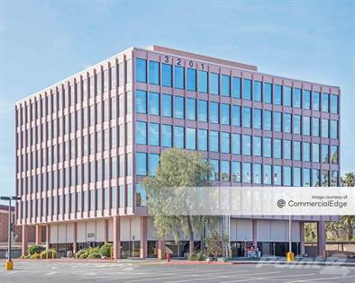 Office Space for rent in 3201 S. Maryland Pkwy., Las Vegas, NV, 89109