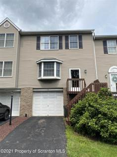 Residential Property for rent in 32 Briarwood Way, Clarks Summit, PA, 18411