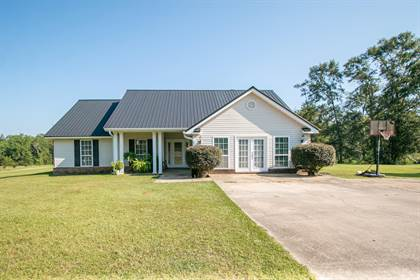 Residential for sale in 32 Copeland Rd, Perkinston, MS, 39573