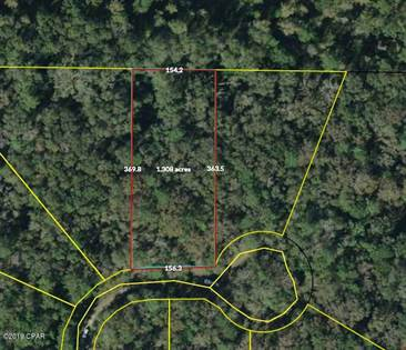 Lots And Land for sale in 0002 Hancock Lane, Marianna, FL, 32448