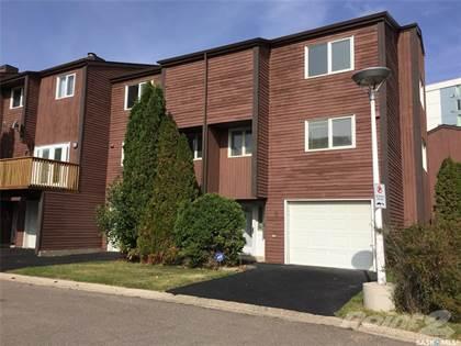 Condominium for sale in 2 Asgar WALK, Regina, Saskatchewan, S4S 6W4