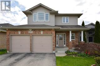 Single Family for rent in 1277 NICOLE AVENUE, London, Ontario, N5X4M7