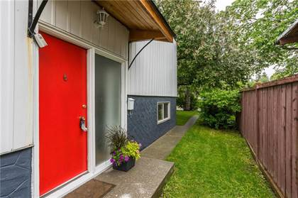 Single Family for sale in 105 Holland ST NW, Calgary, Alberta
