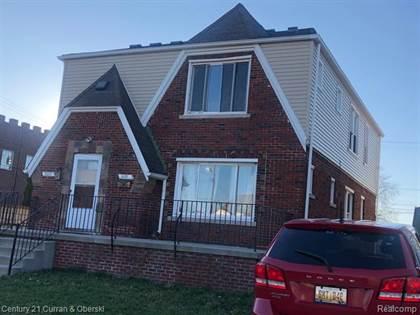 Multifamily for sale in 5635 APPOLINE ST, Dearborn, MI, 48126