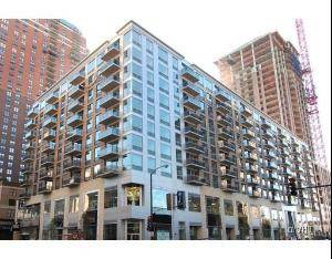 Residential Property for rent in 1 East 8TH Street 309, Chicago, IL, 60605