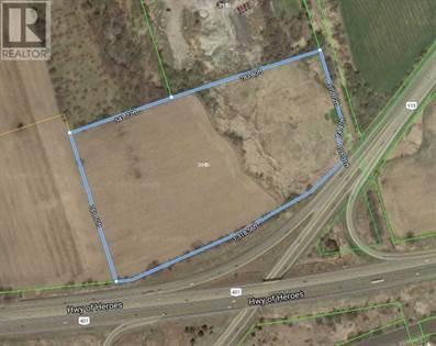 Vacant Land for sale in 0 DARLINGTON CLARK TWN LINE, Clarington, Ontario, L1B1L9