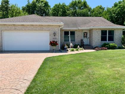 Residential Property for sale in 6009 76th Avenue, Schererville, IN, 46375