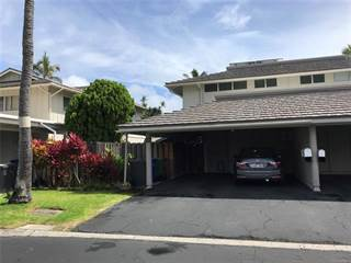 Townhouse for sale in 219 Opihikao Way 1121, Honolulu, HI, 96825
