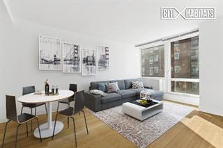 Condo for rent in 450 West 17th Street 719, Manhattan, NY, 10011
