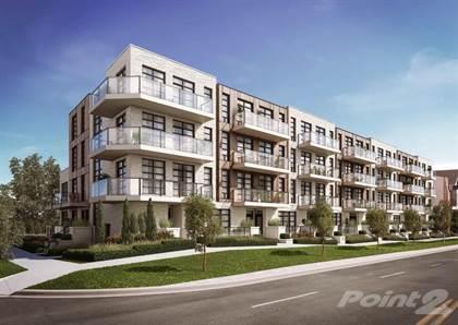 Condominium for sale in 57 Finch Avenue W, Toronto, Ontario, M2N2H3