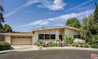 Single Family for sale in 11591 DUQUE Drive, Studio City, CA, 91604