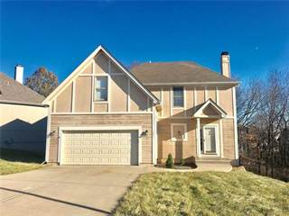 Single Family for sale in 1601 NW 75th Street, Kansas City, MO, 64118