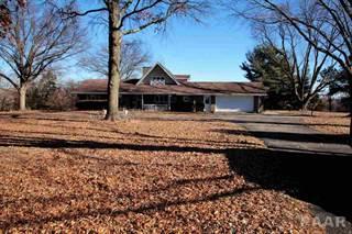 Single Family for sale in 20816 W HIGGS Road, Trivoli, IL, 61569