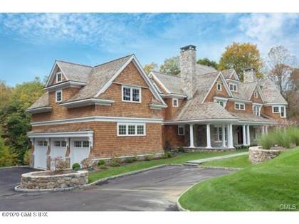 Residential Property for sale in 20 Langhorne Lane, Greenwich, CT, 06831