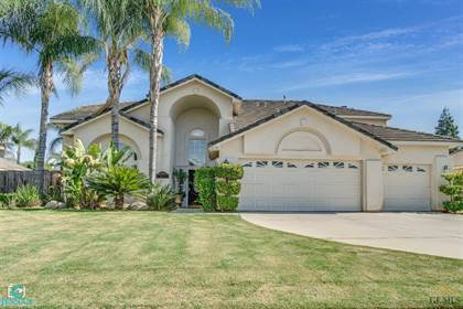Residential Property for sale in 10709 Rising Sun Drive, Bakersfield, CA, 93312