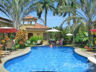 Comm/Ind for sale in Boutique Resort Hotel with Owners Villa -PLaya Hermosa, Jaco, Puntarenas
