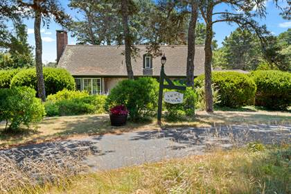 Residential for sale in 700 Doane Road, Eastham, MA, 02642